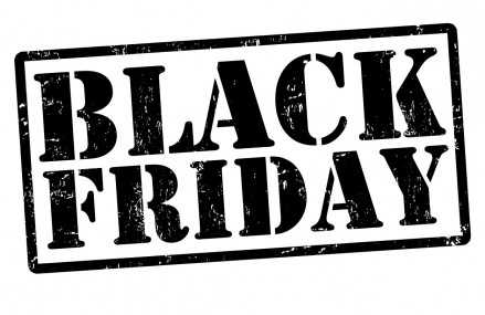 Black Friday:  Stadig mer digital