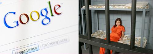 Straffet av Google?