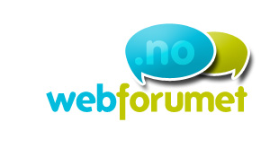 Webforumet.no Blogg
