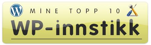 10 nyttige WP-innstikk