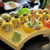 Sushi i butikk – Rask mat