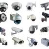 IP-kameraene tar over i Europa