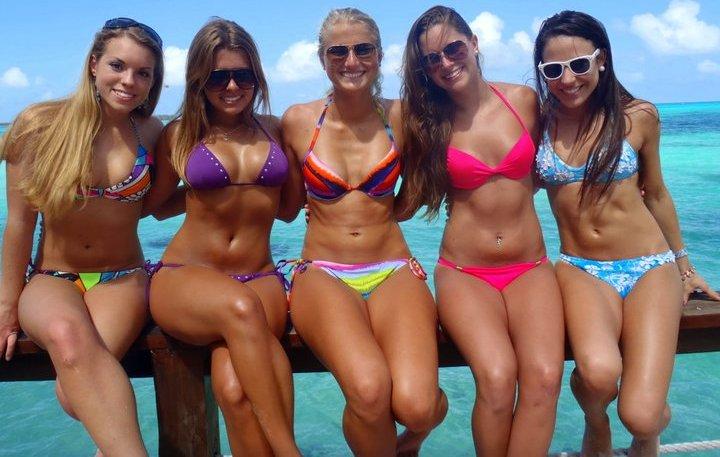 Hvilken Bikini Passer Min Kropp