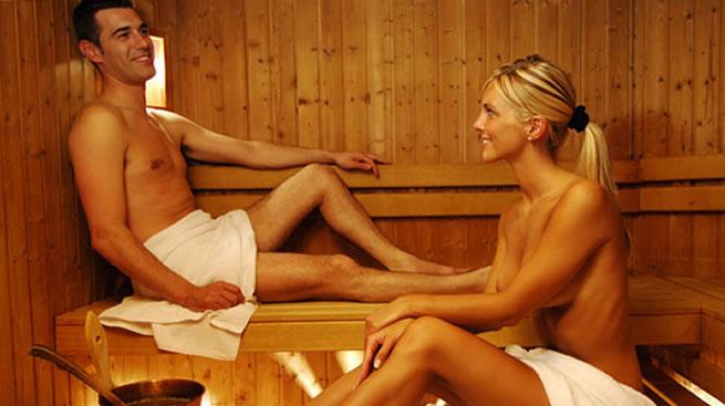 om møteplassen relaxing nude massage