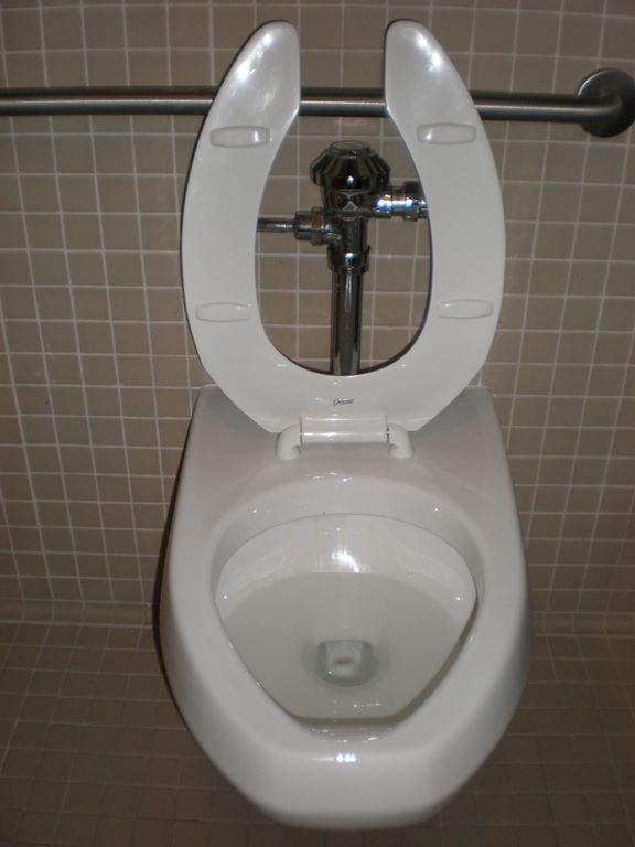 1-toalett