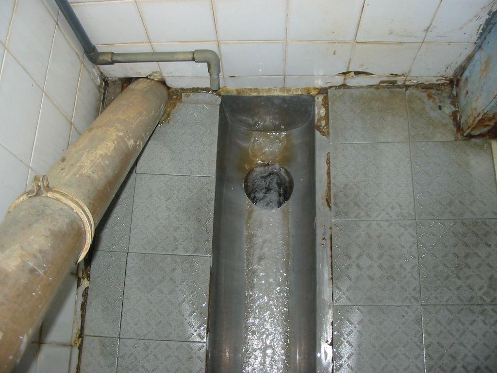 3-toalett