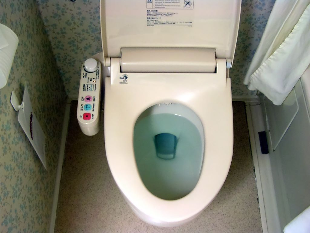 4-toalett