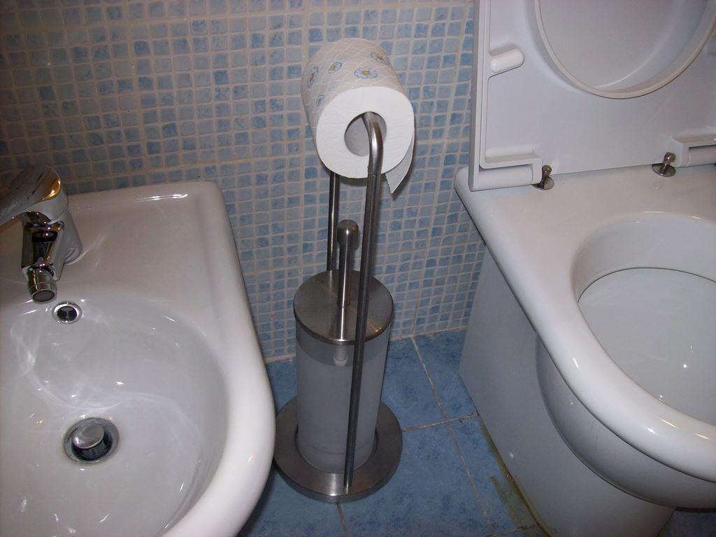 5-toalett