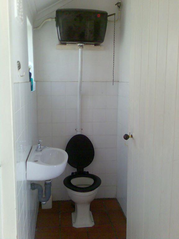 8-toalett
