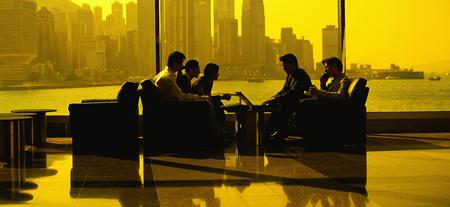 Nytt firma og valg av selskapsform