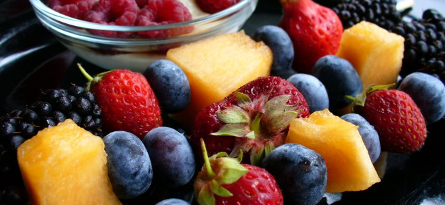 Antioksidanter er gunstige og beskytter mot sykdom