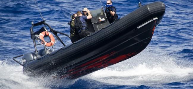 Dette bør man øve på før båtførerprøven