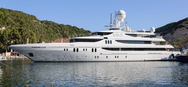Tjen enkle penger på båten din
