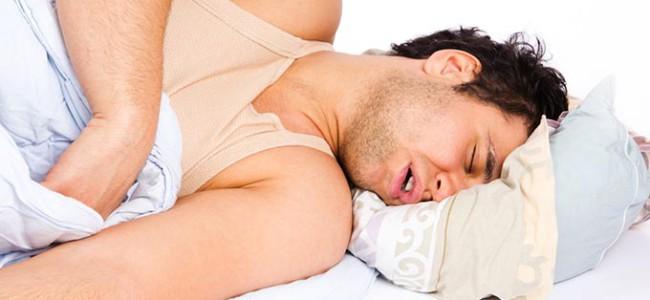 Søvnapné – en folkesykdom