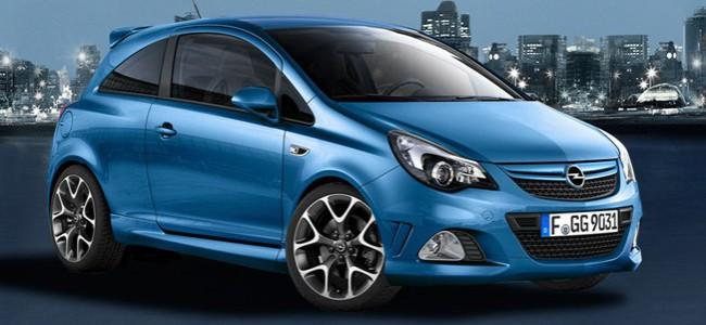 Opel Corsa fornyer seg med velopplagt turbomotor