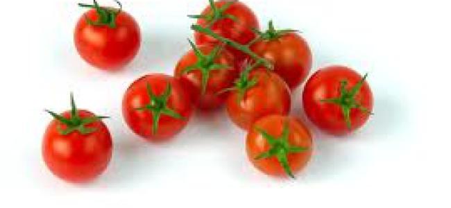 Enkelt å kutte opp cherrytomater