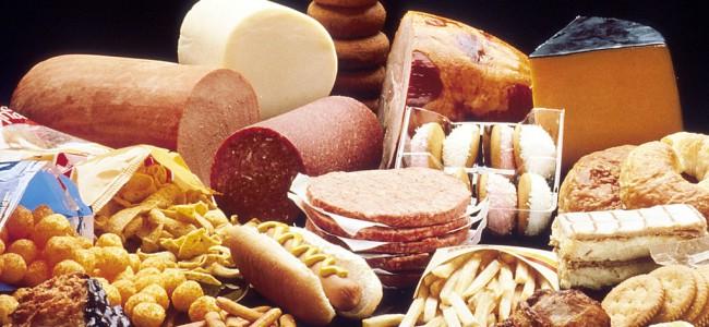 Nordiske kvinner spiser sunnere enn nordiske menn