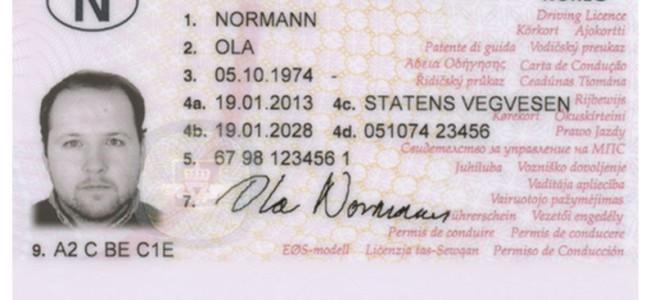 Min første bobil, hvor får jeg førerkort til bobil?