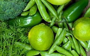 Grønn mandag! Rask matinfo