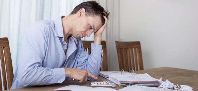 Sliter du med gjeld?