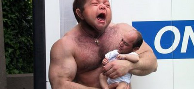 Gode effektive råd til den vordende far