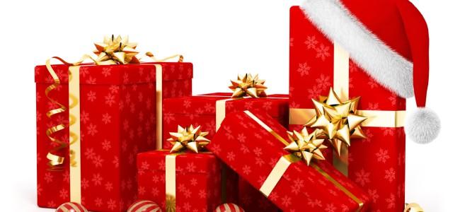 Gode julegavetips- Dette ønsker kvinner og menn seg