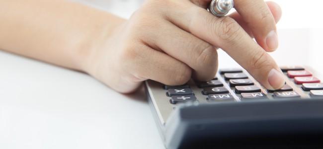Refinansiering av lån og kredittkjøp lønner seg