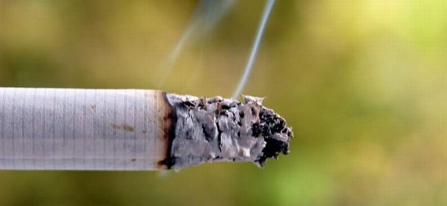Fakta om røyking – enkle tips