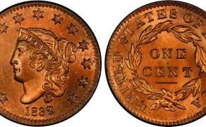 Plasserte tre verdifulle mynter i sirkulasjon