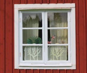 Ruter og vinduer – effektive energitips