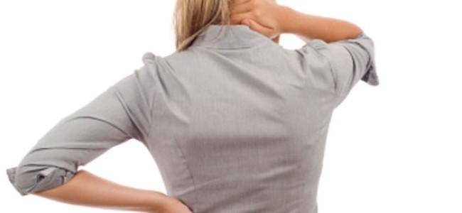 Sykefravær, ryggsmerter sitter ikke alltid i ryggen