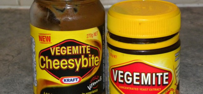 Hva er Vegemite?