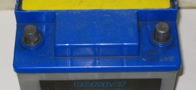 Viktig: Holder båtbatteriet ditt en sesong til?
