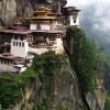 Bhutan sikter mot å bli 100 prosent økologisk