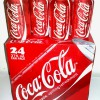 Kan Coca Cola løsne rustne skruer?