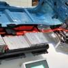 Elbilens batteri – lithium-ion