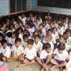 Fadderbarn i slummen, en utfordrende oppgave