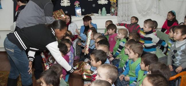 Historien om Sos-barnebyer