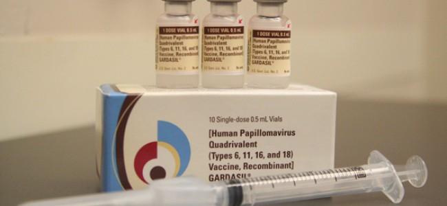 HPV vaksine har gjort vår datters liv til et helvete