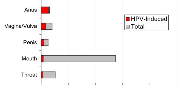 Flere opplever bivirkninger etter HPV-vaksine