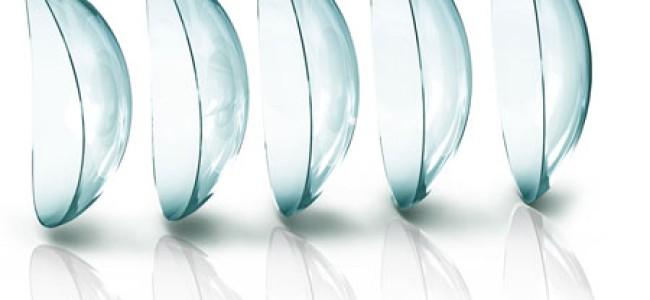 9 viktige regler for bruk av kontaktlinser