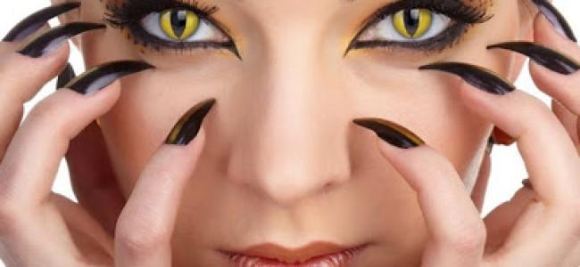 Nyttige råd om kontaktlinser og make-up