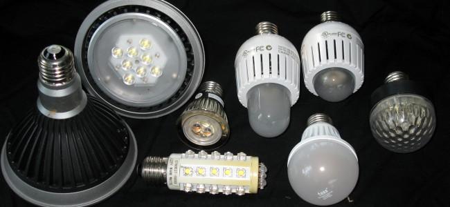 Farvel glødepærer: Slik får du det beste lyset uten glødepærer