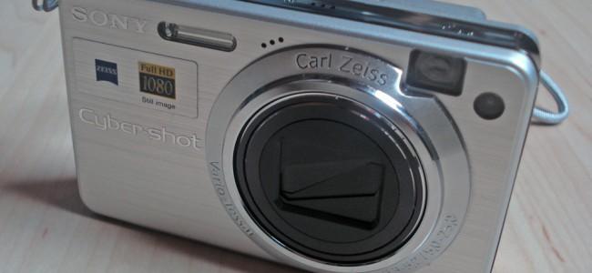 Bruk av små digitale kameraer – få bedre bilder