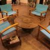 Møbelkunstens historie