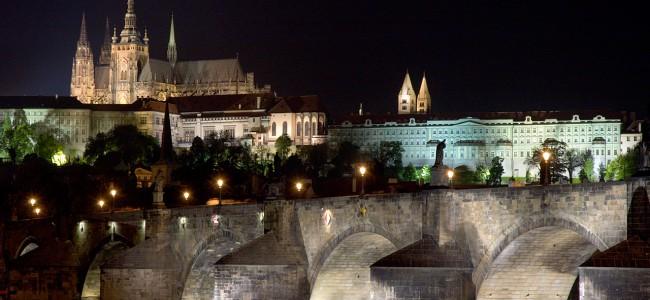 Alt om Praha – Nyttig guide