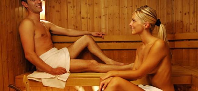 Kontaktlinser til sauna og svømming?