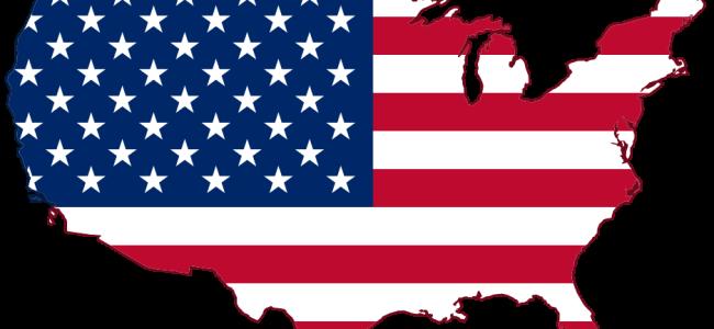 Humoristen: USA frykter amerikanske tilstander