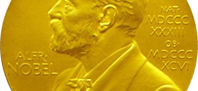 Her er alle vinnerne av Nobels fredspris