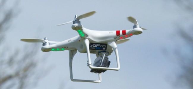 Droner er reklamefolkets nye leketøy